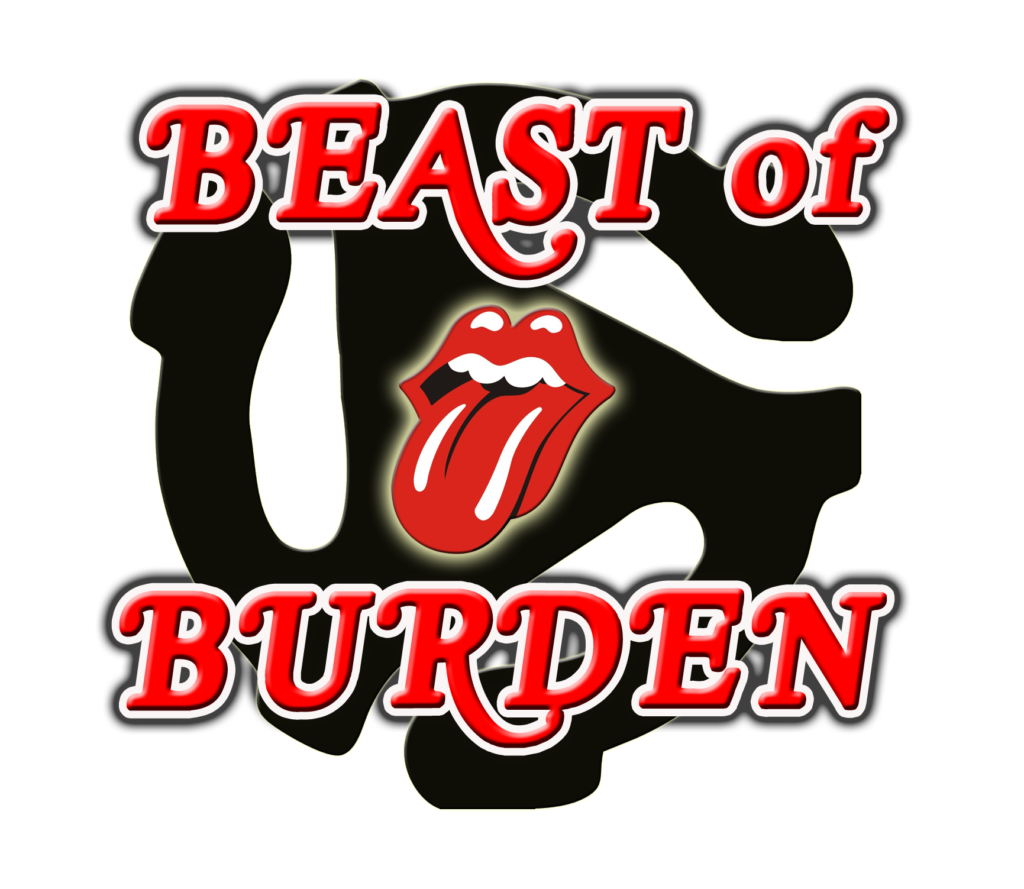 beast of burden Logo